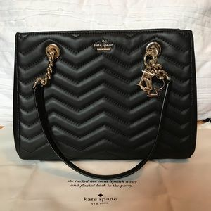 NWT Kate Spade Reese park small courtnee